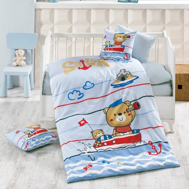 Спален комплект за кошара Моряче