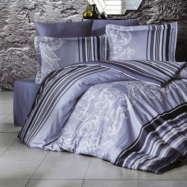 Спален комплект Кармен Сив